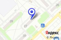 Схема проезда до компании МУП МАГАЗИН ДЕТСКИЙ МИР в Кстово