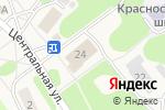 Схема проезда до компании Дом культуры в Красной Слободе