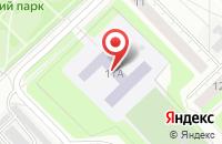Схема проезда до компании Дикси в Егорьевске