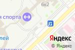 Схема проезда до компании Часовня в честь святого Архистратига Божия Михаила в Кстово