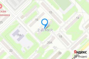 Снять двухкомнатную квартиру в Кстово 2 микрорайон