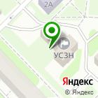 Местоположение компании Кстовопроект
