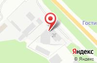 Схема проезда до компании БАЙСЭЛЛ в Белгороде