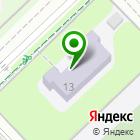 Местоположение компании Детский сад №22