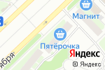 Схема проезда до компании Магазин сумок в Кстово