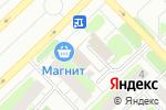 Схема проезда до компании EMS Почта России в Кстово