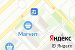 Схема проезда до компании Банкомат, Почта Банк, ПАО в Кстово