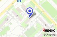 Схема проезда до компании МАГАЗИН СТРОИТЕЛЬНЫХ ТОВАРОВ СТРОЙКА в Кстово