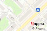 Схема проезда до компании Цифроград в Кстово