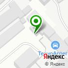 Местоположение компании Лита