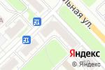 Схема проезда до компании Единая Сервисная Служба в Кстово