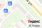 Схема проезда до компании Магазин бытовой химии в Кстово