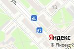 Схема проезда до компании Lilit в Кстово