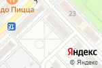 Схема проезда до компании Шуйские узоры в Кстово