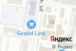Схема проезда до компании Магазин домашнего текстиля на ул. Чванова в Кстово