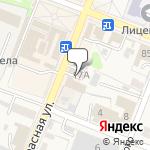 Магазин салютов Сердобск- расположение пункта самовывоза