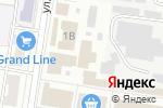Схема проезда до компании МТС в Кстово