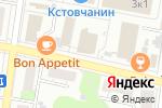 Схема проезда до компании Пресса для всех в Кстово