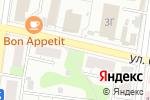 Схема проезда до компании Киоск по продаже печатной продукции в Кстово