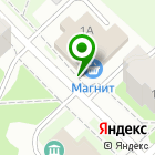 Местоположение компании Калинка
