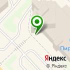 Местоположение компании Кадровик ИНФО, ЧОУ
