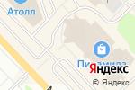 Схема проезда до компании Мистер Займов в Кстово