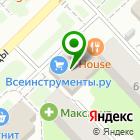 Местоположение компании Вектор 1