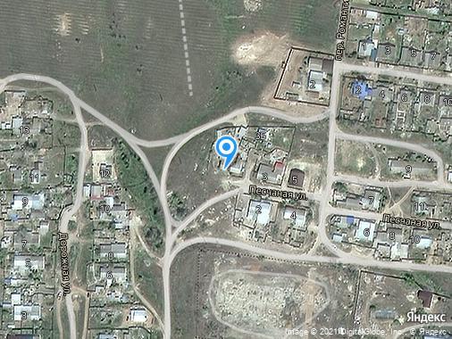 Продам дом, 80 м², Элиста, Аршан, Песчаная, 1