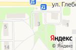 Схема проезда до компании Администрация Новоликеевского сельсовета в Новоликеево