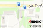 Схема проезда до компании Новоликеевская сельская библиотека в Новоликеево