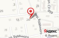 Схема проезда до компании Психиатрическая больница №5 в Троицком