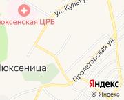 Вологодская область, Нюксенский район, с.Нюксеница, ул.Газовиков, д.1.