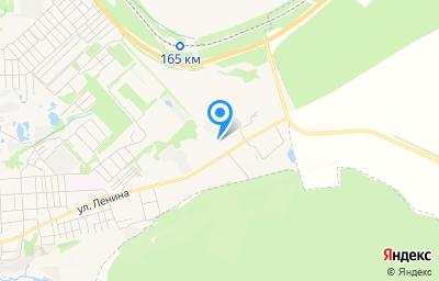 Местоположение на карте пункта техосмотра по адресу Пензенская обл, г Сердобск, ул Ленина, д 234Б