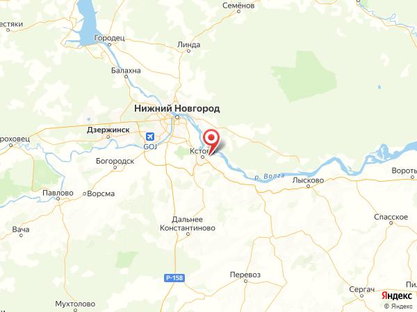деревня Зименки на карте