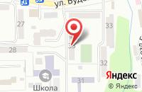Схема проезда до компании В единстве сила, ЖСК в Усть-Курдюме