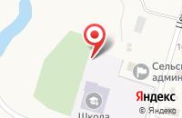 Схема проезда до компании Почтовое отделение №11 в Новой Надежде