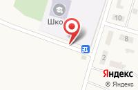 Схема проезда до компании Фельдшерско-акушерский пункт в Новой Надежде