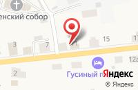 Схема проезда до компании Кологривлесторг в Кологриве
