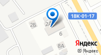 Компания Сюрприз на карте