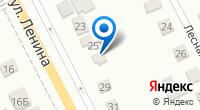 Компания Brosco на карте