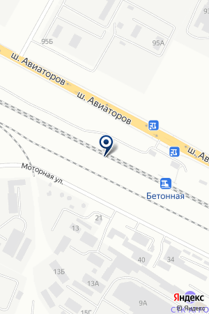 ВОЛГОГРАДСКИЙ ЗАВОД ПРОФИЛИРОВАННОГО МЕТАЛЛА ВЗПМ на карте Волгограда