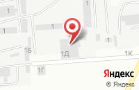 Схема проезда до компании Сфера в Волгограде