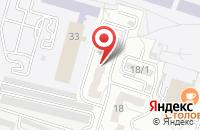 Схема проезда до компании Планета в Волгограде