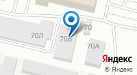 Компания Специальное конструкторское бюро стоматологического оборудования на карте