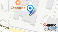 Компания Ландшафт на карте