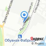 Оптовая компания на карте Волгограда