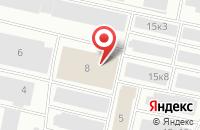 Схема проезда до компании Оптово-розничный магазин яиц в Волгограде