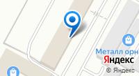 Компания ЛесТорг на карте