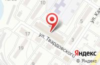 Схема проезда до компании Дубовая Балка Пивник в Волгограде