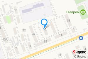 Сдается однокомнатная квартира в Семёнове ул Заводская, 3б